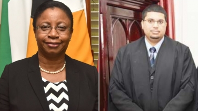BREAKING: High Court does not have jurisdiction to hear APNU+AFC candidate's judicial review on GECOM's decision to recount votes