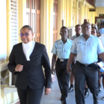 Court has a responsibility to prevent illegal swearing-in of President – T&T Senior Counsel
