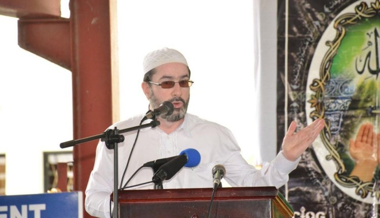 CIOG calls for democracy to prevail