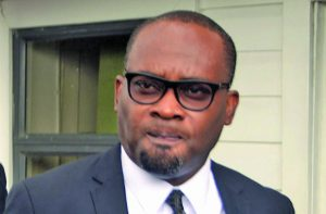There is no legal requirement for verification of results – APNU+AFC candidate