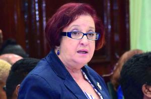 Granger, cronies churning dangerous pot of ethnic politics –Gail Teixeira