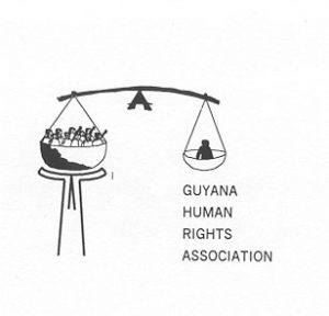 Get on with it! – Human Rights Association to GECOM Chair