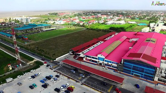 Giftland Mall to close over coronavirus from April 1