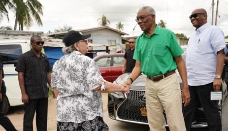 Granger appeals to supporters to remain 'calm and vigilant'