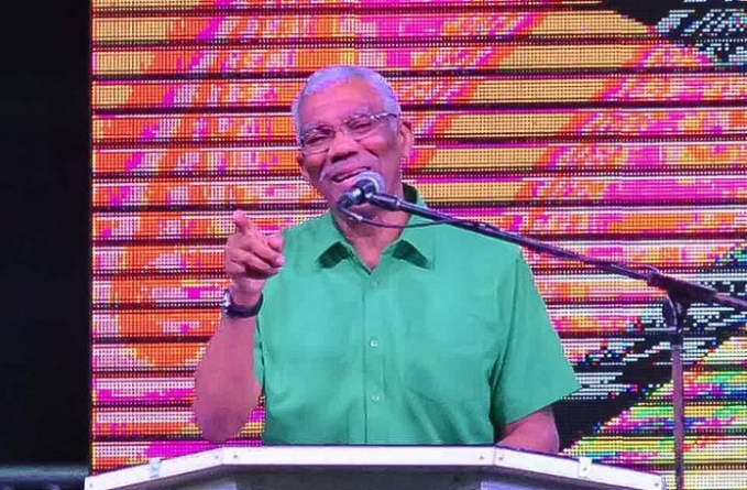 Granger recommits to 'good life' over next five years in speech to supporters