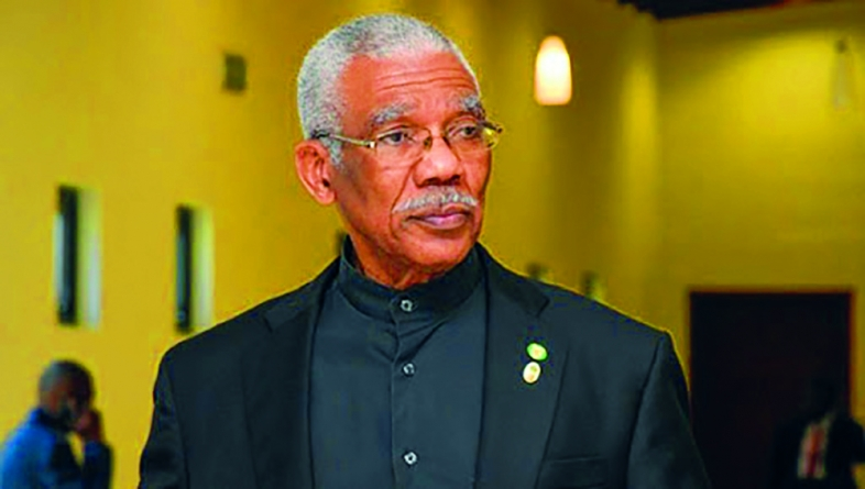 """Dr Yesu Persaud to Granger: """"You still have the opportunity to redeem yourself"""""""