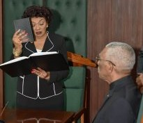 Granger commits to free and fair elections, amid international outcry