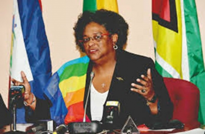 Top CARICOM leaders in Guyana for election talks