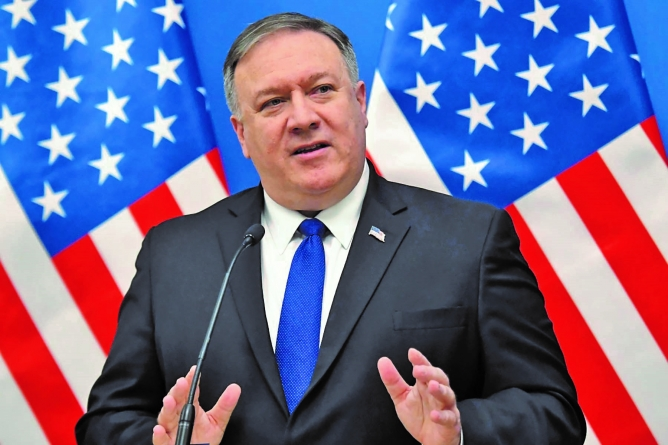 US Foreign Relations Committee endorses sanctions