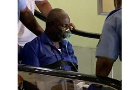 Region Four Returning Officer falls ill, hospitalised