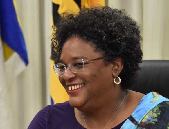 CARICOM Chair Mottley says every vote must count