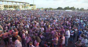Phagwah celebrations cancelled at National Stadium