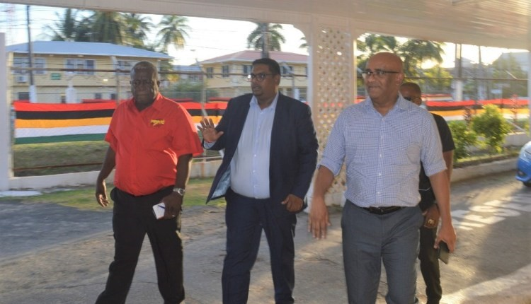Process to finalise elections results continues to be undermined – PPP