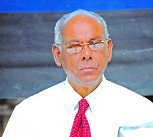 Sanctions will affect everyone if APNU/AFC continues to defy int'l community – Ramkarran