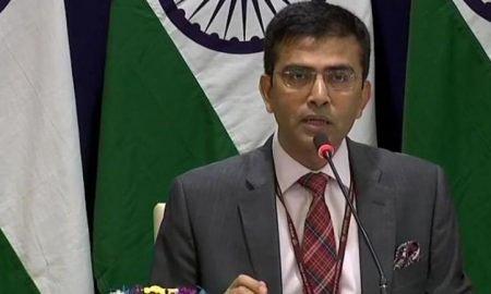 India says vital that Guyana's electoral processes 'credible and fair'