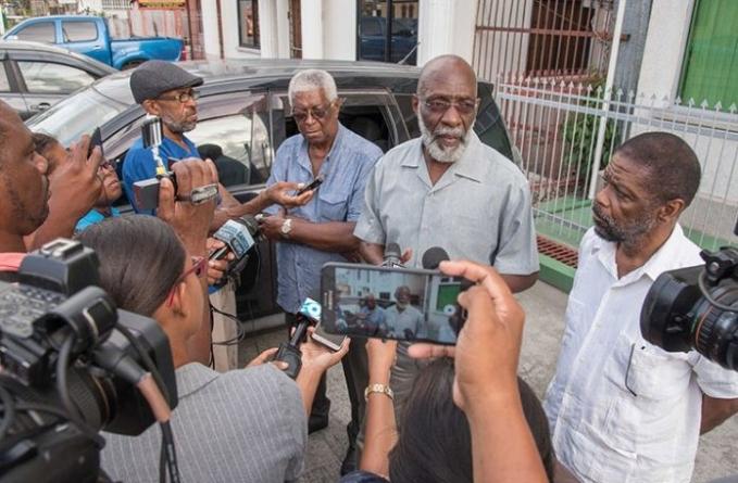 GECOM, CARICOM to discuss modalities of national recount
