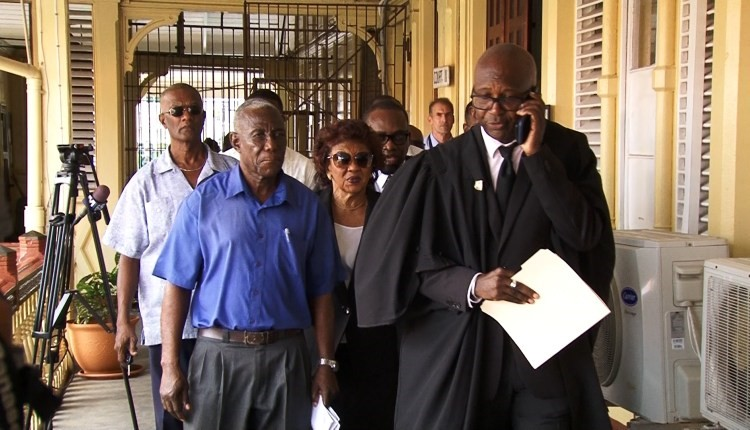 Mingo must display SOPs for parties to see – Chief Justice