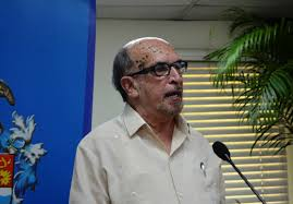 Rudy Insanally urges President Granger to abide by promise for vote recount