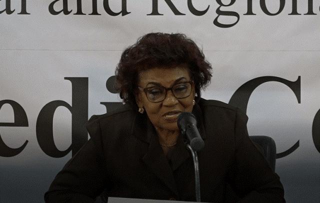 GECOM Chair suspends Region Four tabulation process to seek clarity on CJ ruling