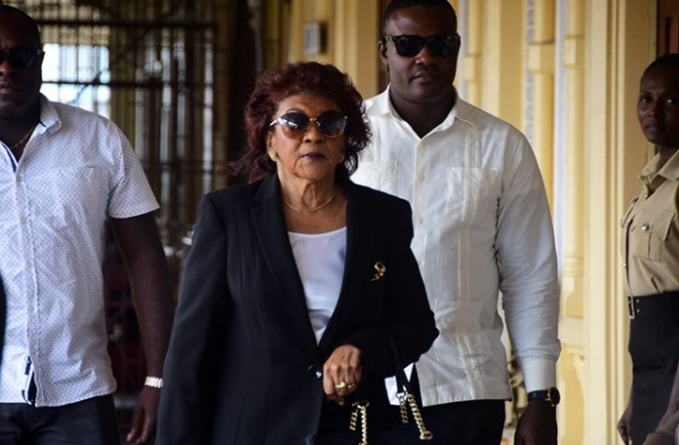 'Not so Jagdeo' – GECOM Chair objects to producing SOPs to court