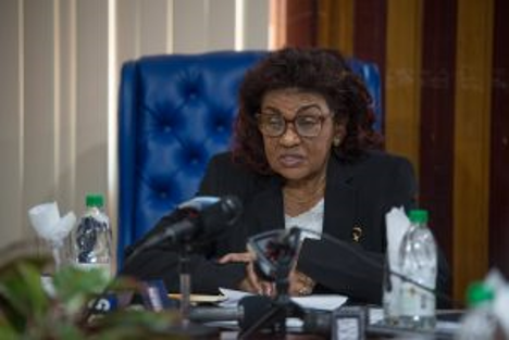 GECOM Chairman says will fully cooperate with CARICOM-supervised national recount
