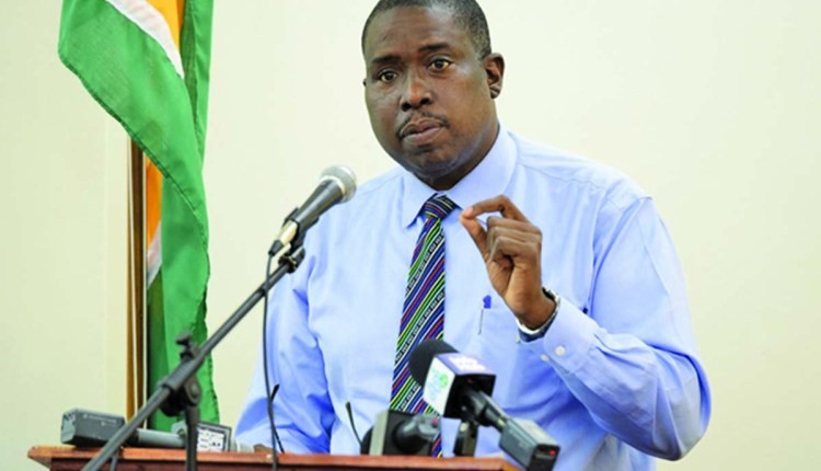 Bar Association commends GECOM on electoral process