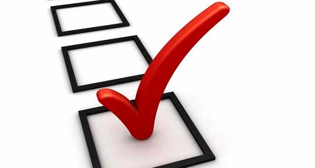 Elections 2020: President David Granger votes