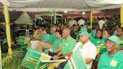 Fact check destroys APNU/AFC's claims of electoral fraud