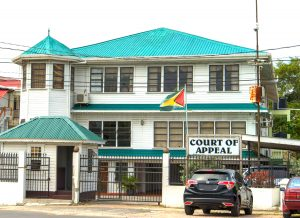 Bidding to extend Appeal Court commences on December 1