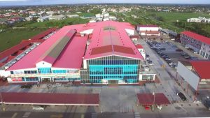 Breaking News! Giftland Mall threatens closure if rule of law not obeyed