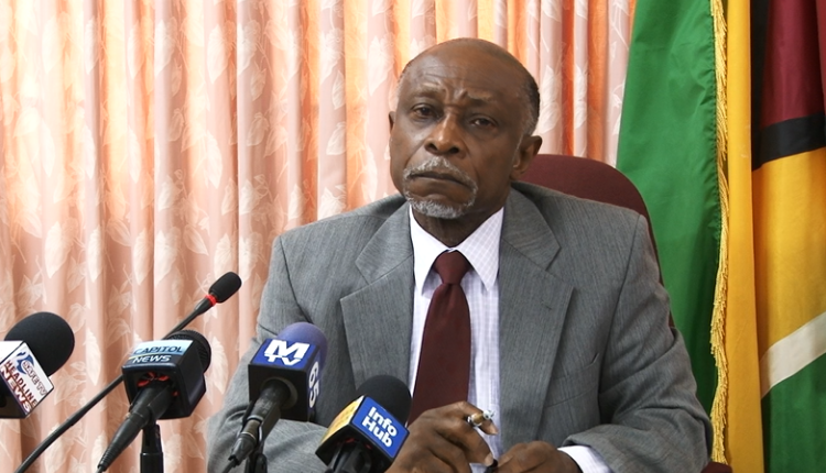 Greenidge, former T&T minister on local content panel for oil and gas