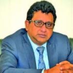 PPP/C Executive Anil Nandlall