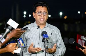 No escaping the recount results –Nandlall
