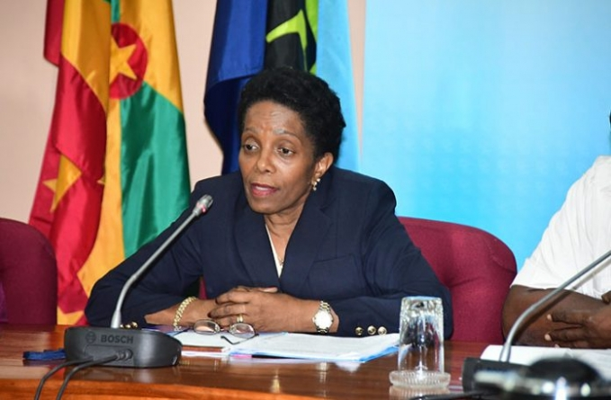CARICOM observer mission says poll was free, fair and transparent