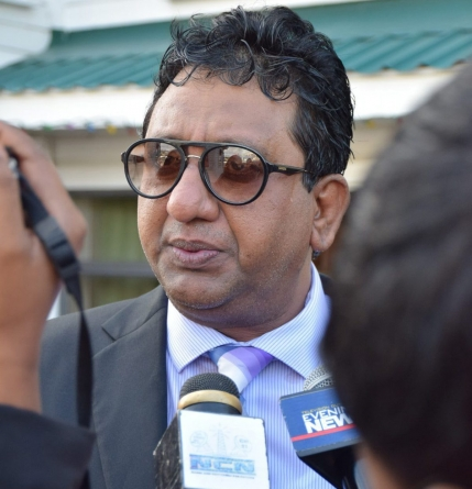 Int'l Powers could also freeze assets if Granger Govt, others persist in undermining democracy – Nandlall