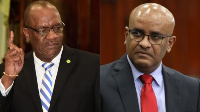PPP says Coalition 'baiting GECOM' into delaying election results for another few months