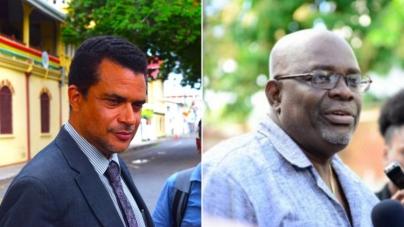Jonas says GECOM Secretariat compromised