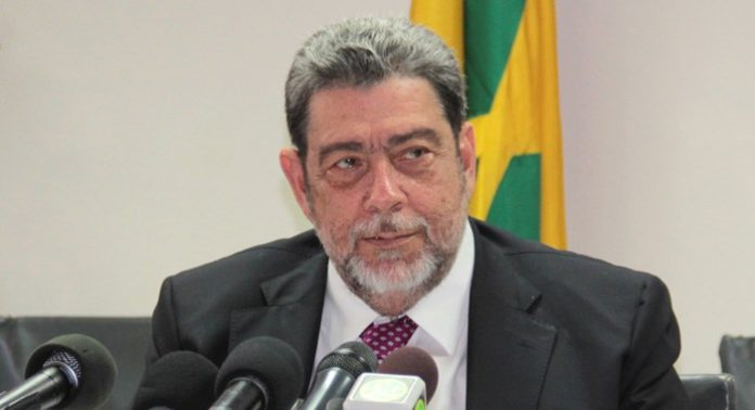 Ralph Gonsalves says entire world knows small group trying to hijack Guyana elections