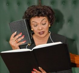 'I did everything within the law' – GECOM Chair