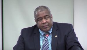 Ex-Surinamese Finance Minister hiding out in Berbice