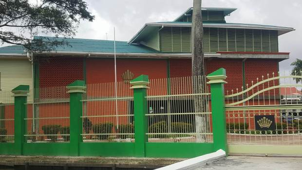 Govt denounces CARICOM vote recount, US warns of stiffer sanctions