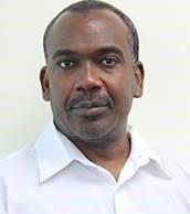 Trinidad and Tobago Senior Counsel John Jeremie