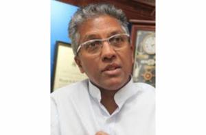 Trinidad and Tobago Senior Counsel Reginald Armour