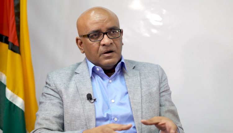 GECOM must now move urgently to declare elections winner – Jagdeo says after Court of Appeal ruling