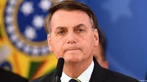 Brazilian Govt joins calls for elections declaration