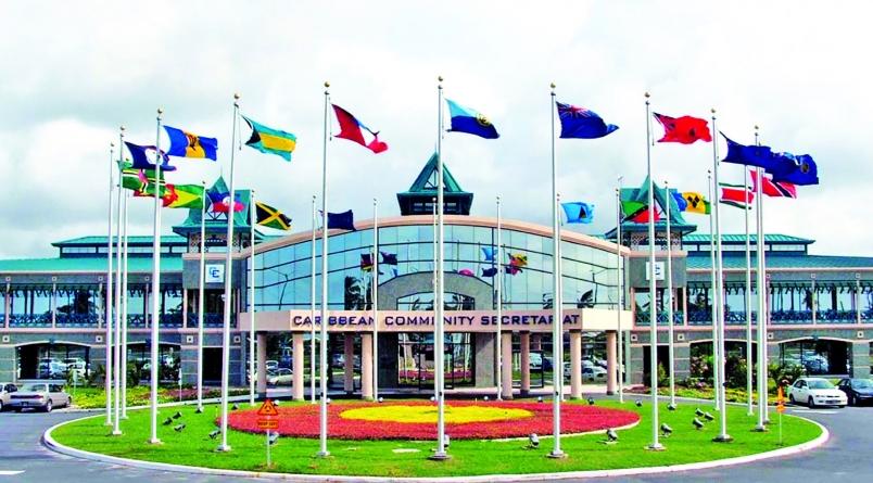 Caricom affiliate urges declaration based on recount