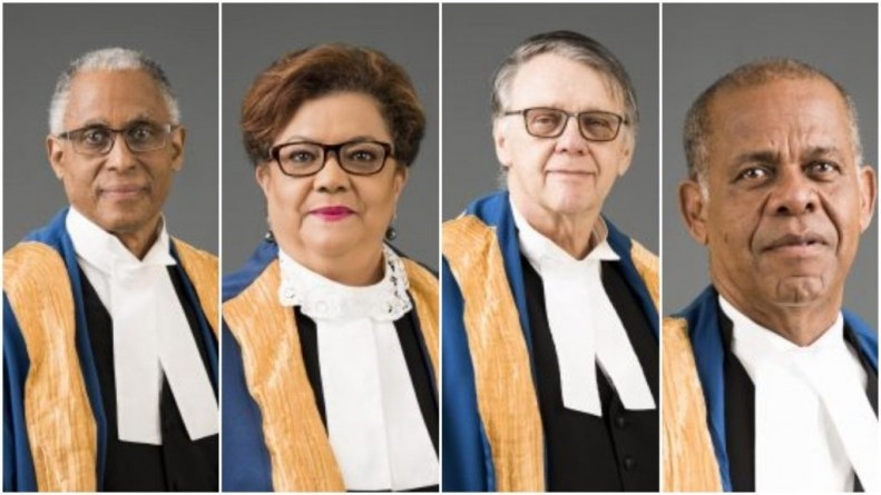 CCJ to rule next Wednesday in case to quash Court of Appeal decision on jurisdiction