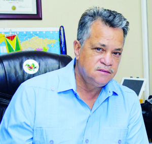 Businesses feeling impact from COVID-19, political crisis – PSC Chairman