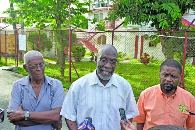 """GECOM meeting postponed for Govt Commissioners to """"study"""" CCJ ruling"""