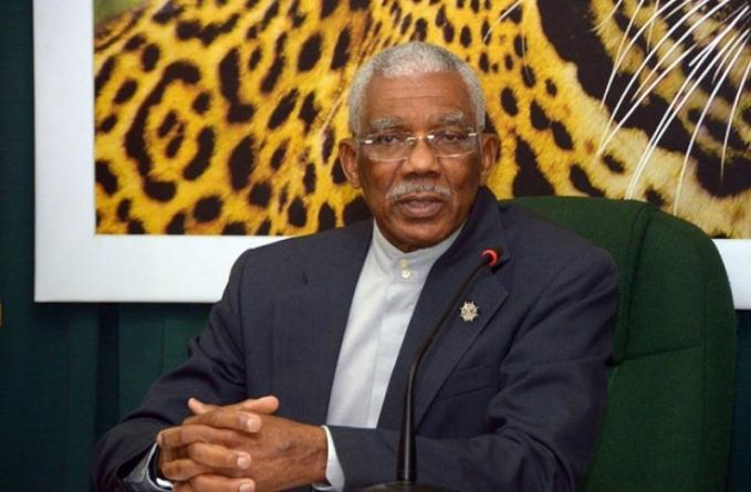 Guyanese scholars back Pres. Granger